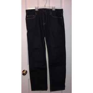 Men's jeans from Five Four Club